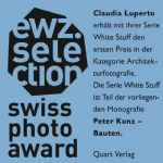 Swiss Photo Award ewz 2013